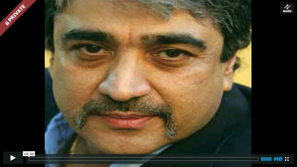 Preview image for Dean Pradeep Khosla: A Tribute documentary
