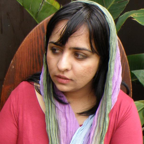 Alka Sadat, Filmmaker, Afghanistan