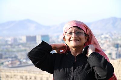 Kalpana in Kabul_400x267