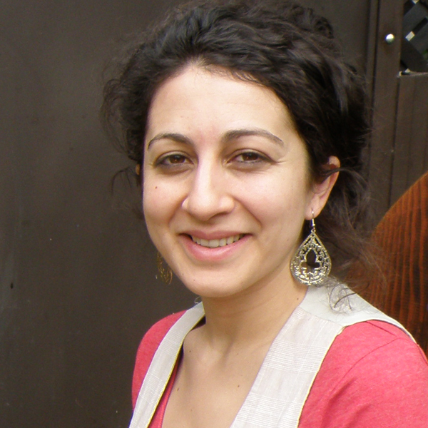 Laila Hotait, Filmmaker, Lebanon / Spain
