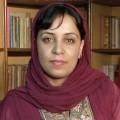 Roya Sadat, Producer-Director, Afghanistan