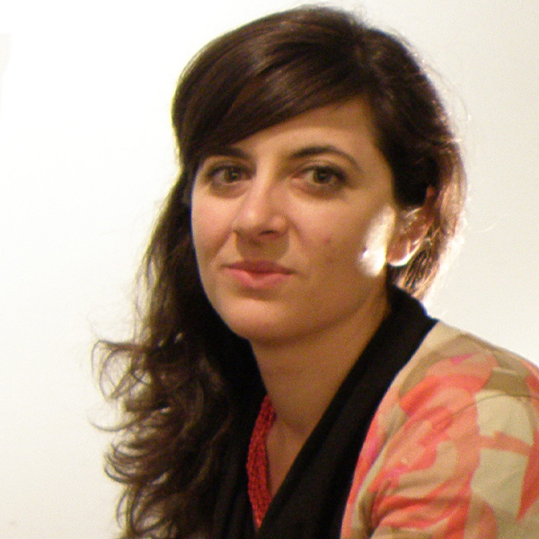 Susana Casares, Filmmaker, Spain / Tunisia